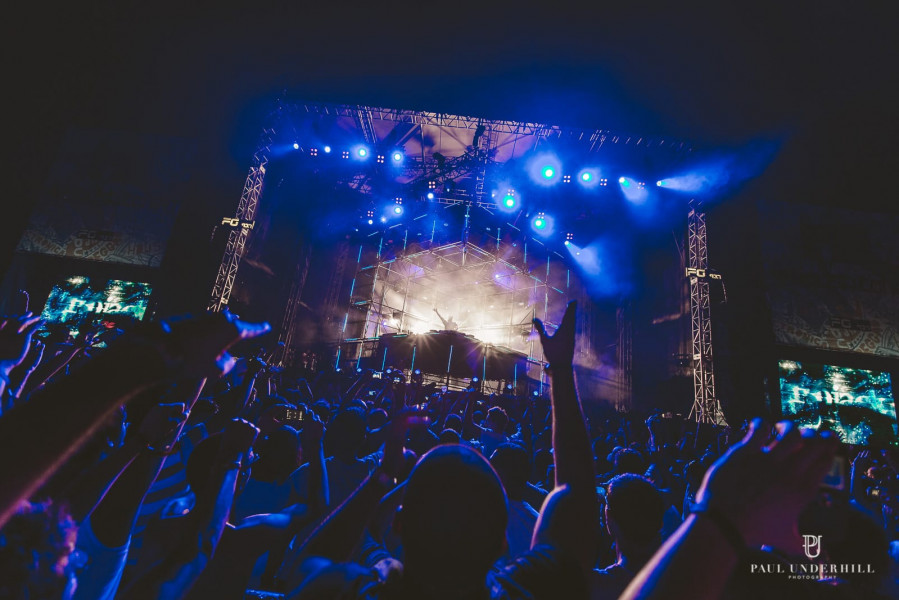 Creative music festival photography 00007