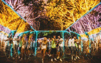 Lifestyle photography music festivals | GlobalGathering 2014