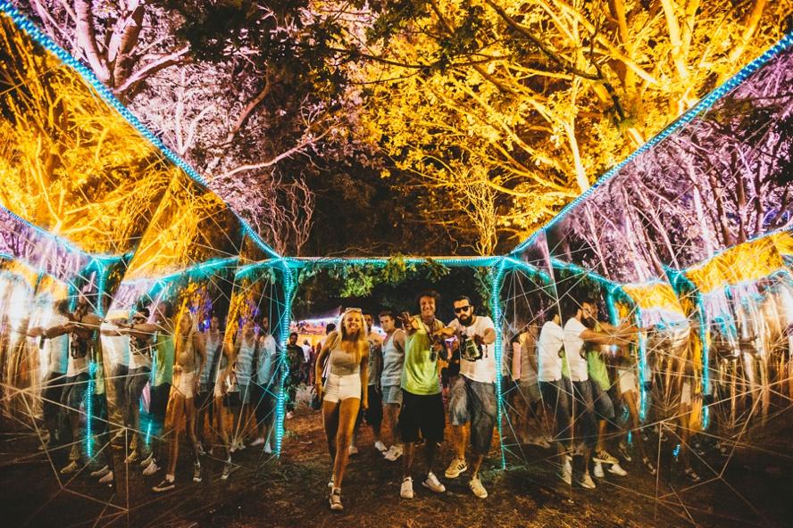 Lifestyle photography music festivals | GlobalGathering 2014