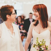Dorset weddings | Kings Arms Hotel | Karen+Michelle