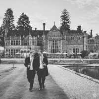 Rhinefield House wedding in Hampshire | Adam+Steve