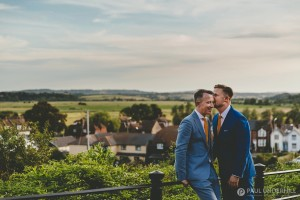 same sex marriage life expectancy in Dorset