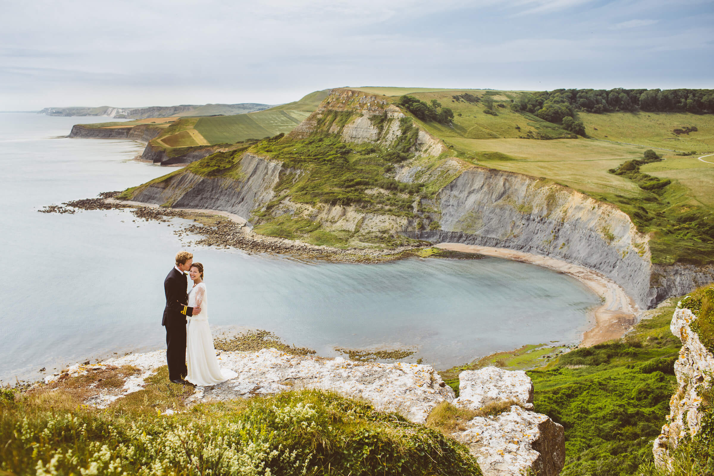 Wedding photographers Dorset