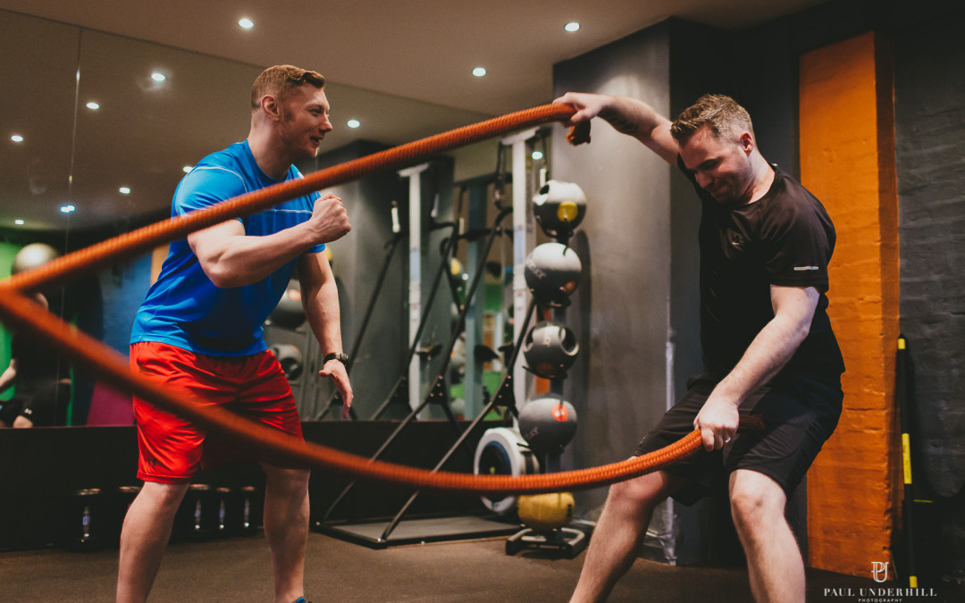 London photographer | Lifestyle photography | Personal trainer Tom