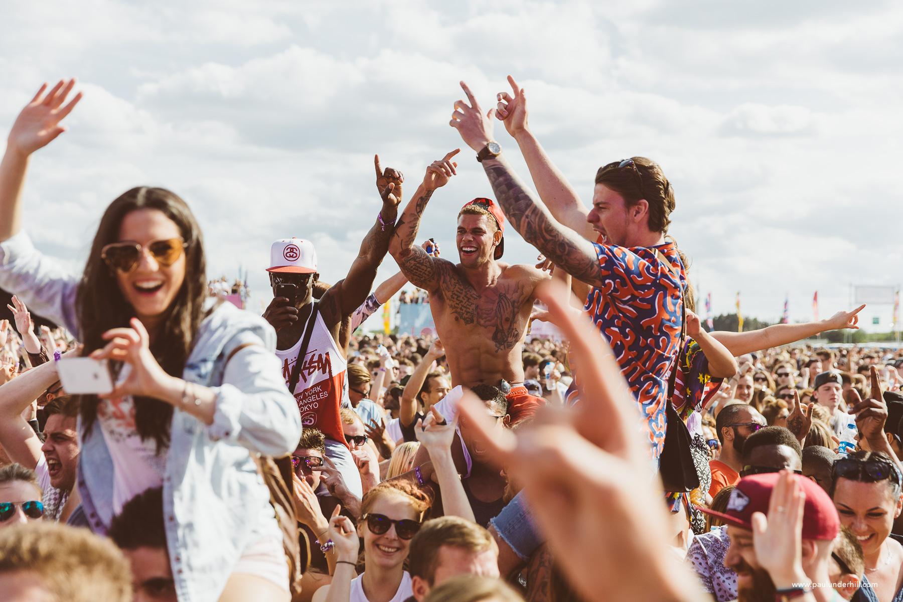 lifestyle music festival festivals une idee