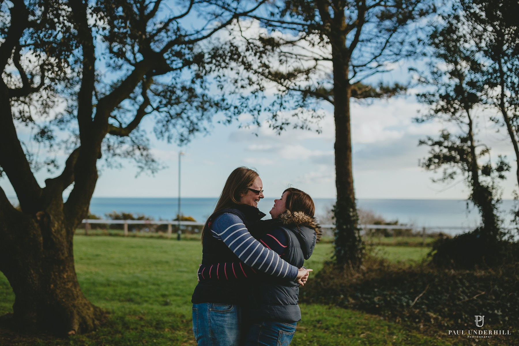 Pre wedding photography in Bournemouth