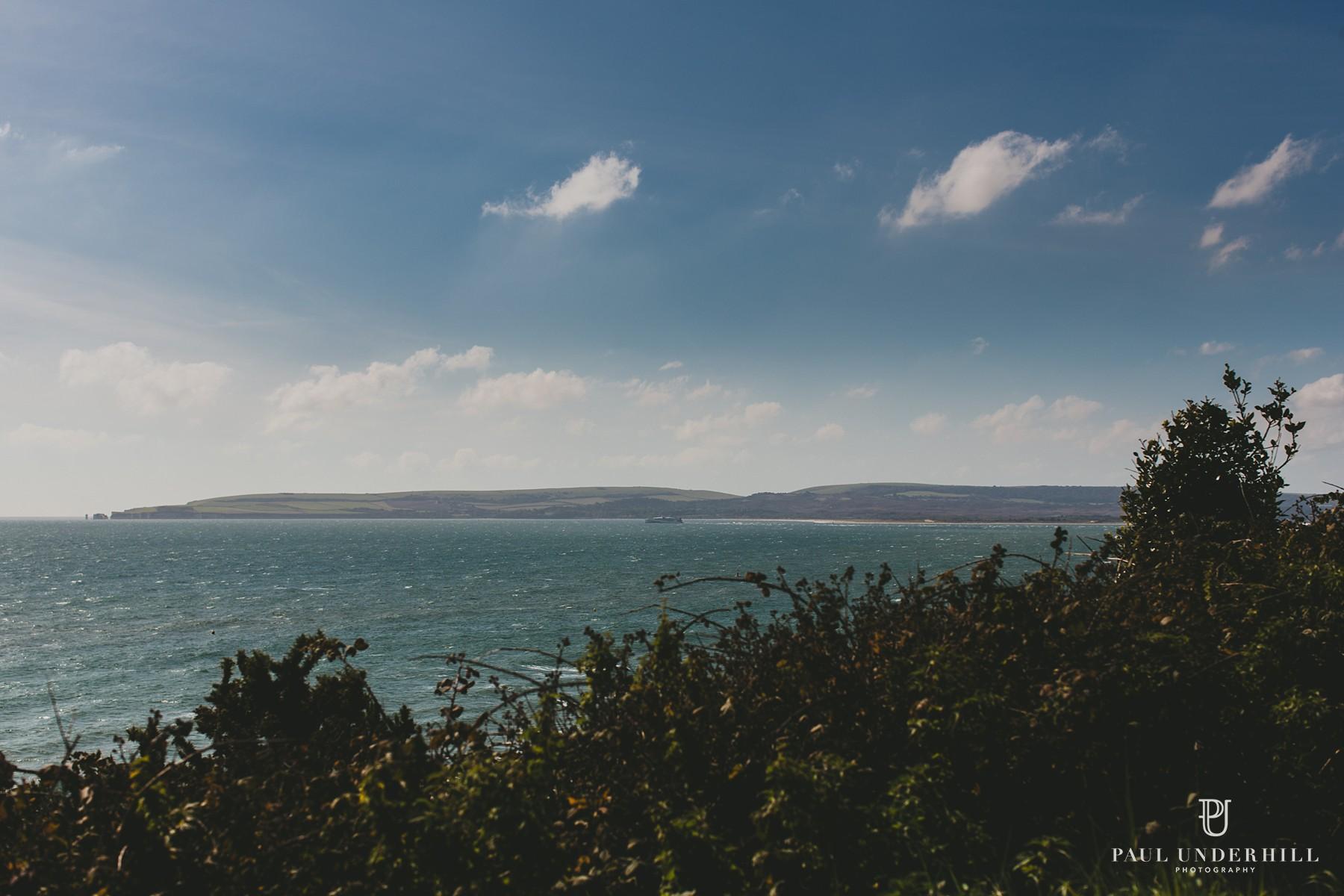 Wedding photographers in Dorset