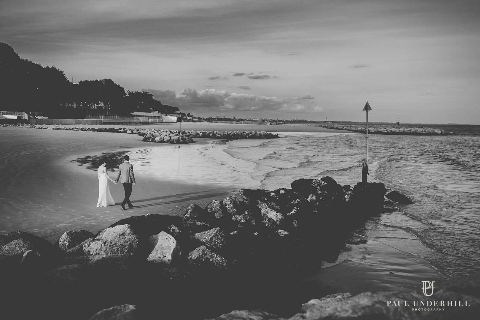 Haven Hotel weddings Sandbanks