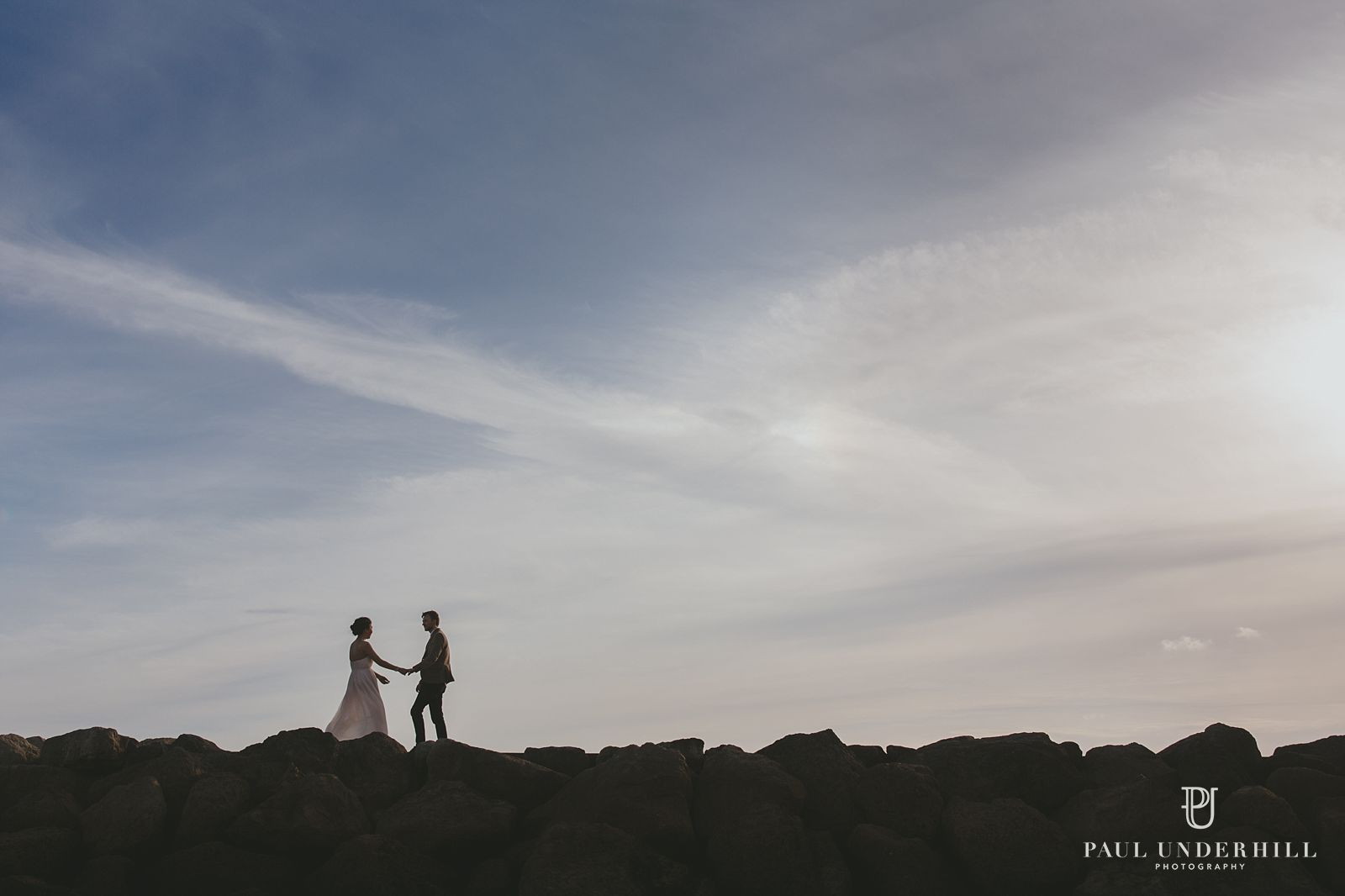 Poole wedding photographers Dorset