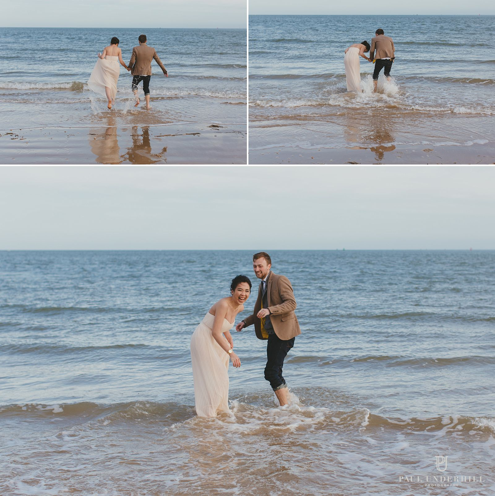 Wedding photography in Poole