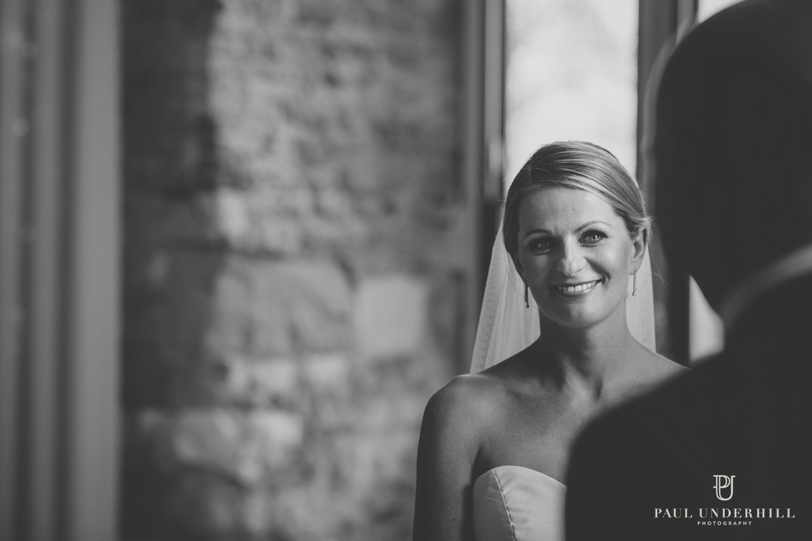 Artistic wedding photography Dorset