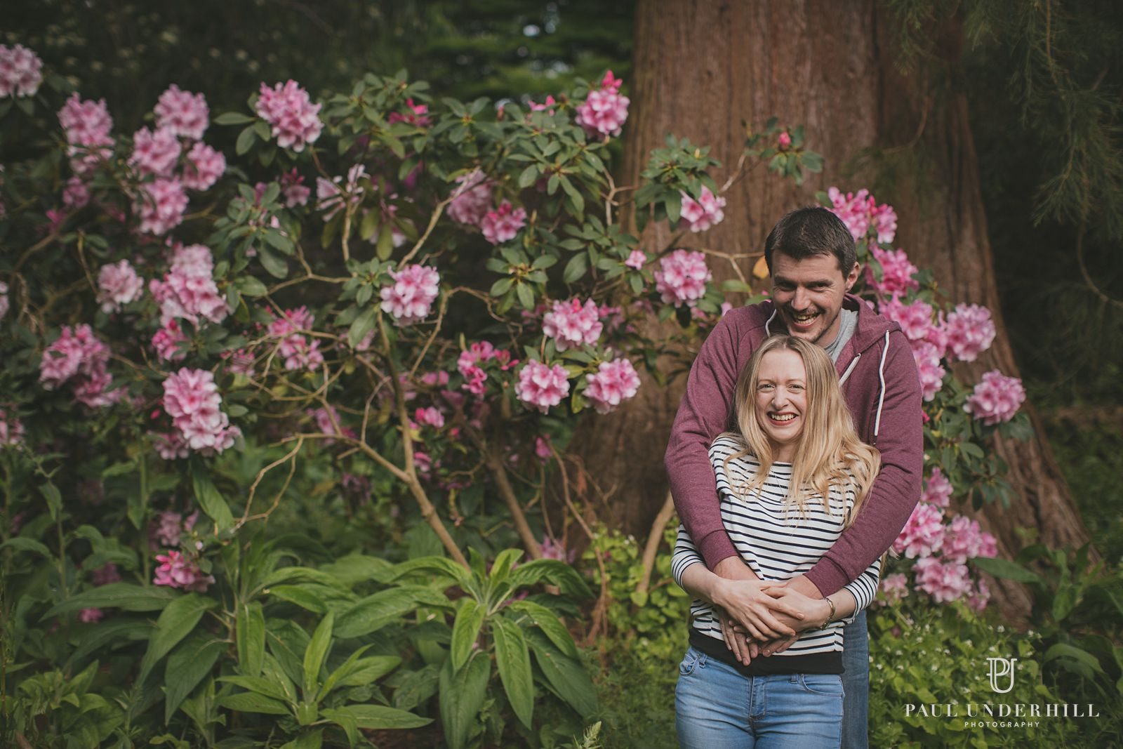 Pre-wedding photography Dorset