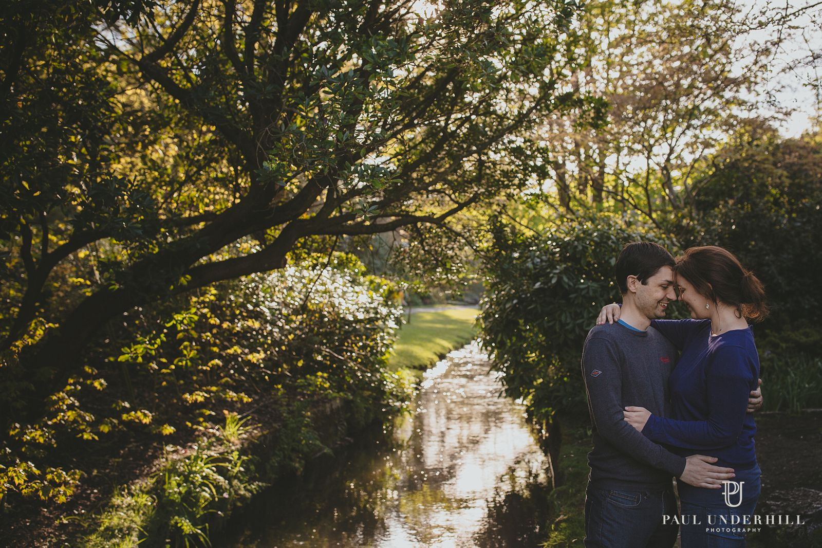 Pre-wedding photography in Bournemouth