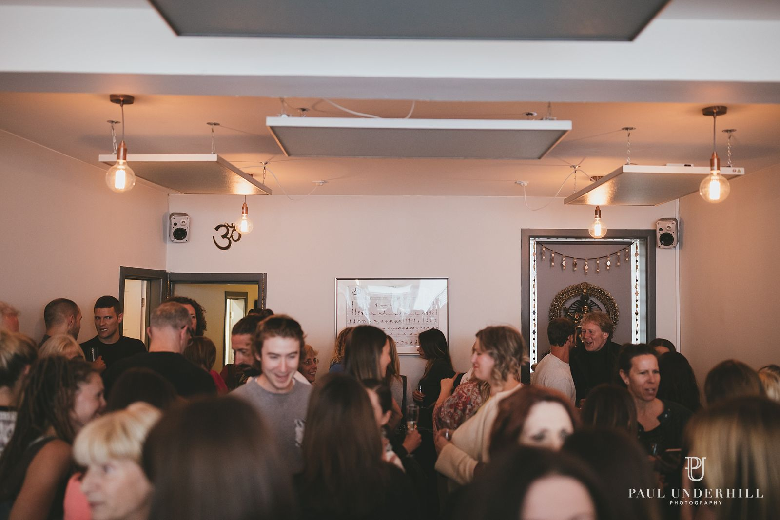 Reportage event photography in Poole