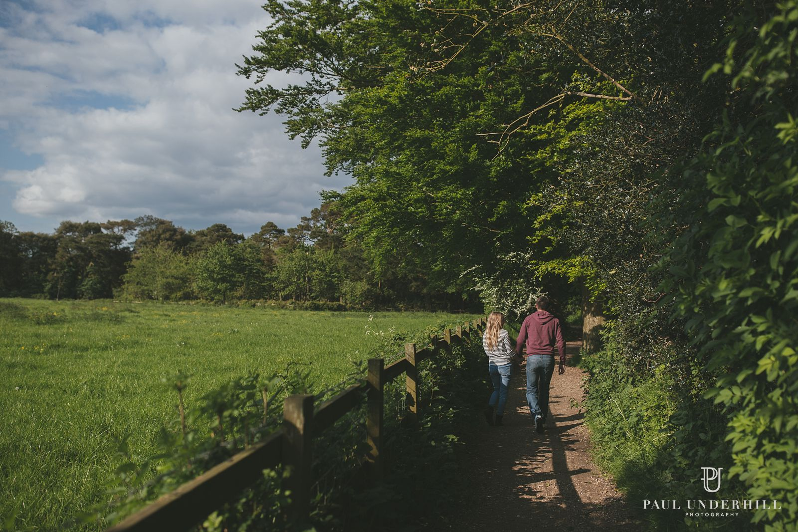 Upton Country Park walks