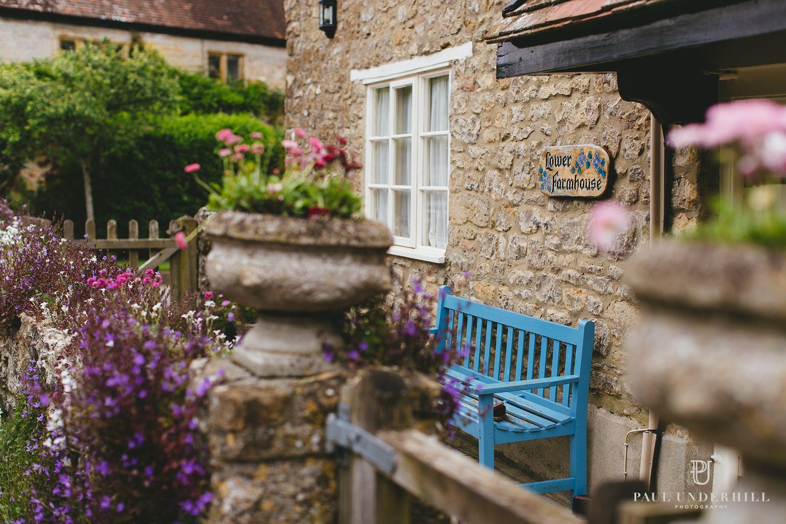 Dorset country wedding