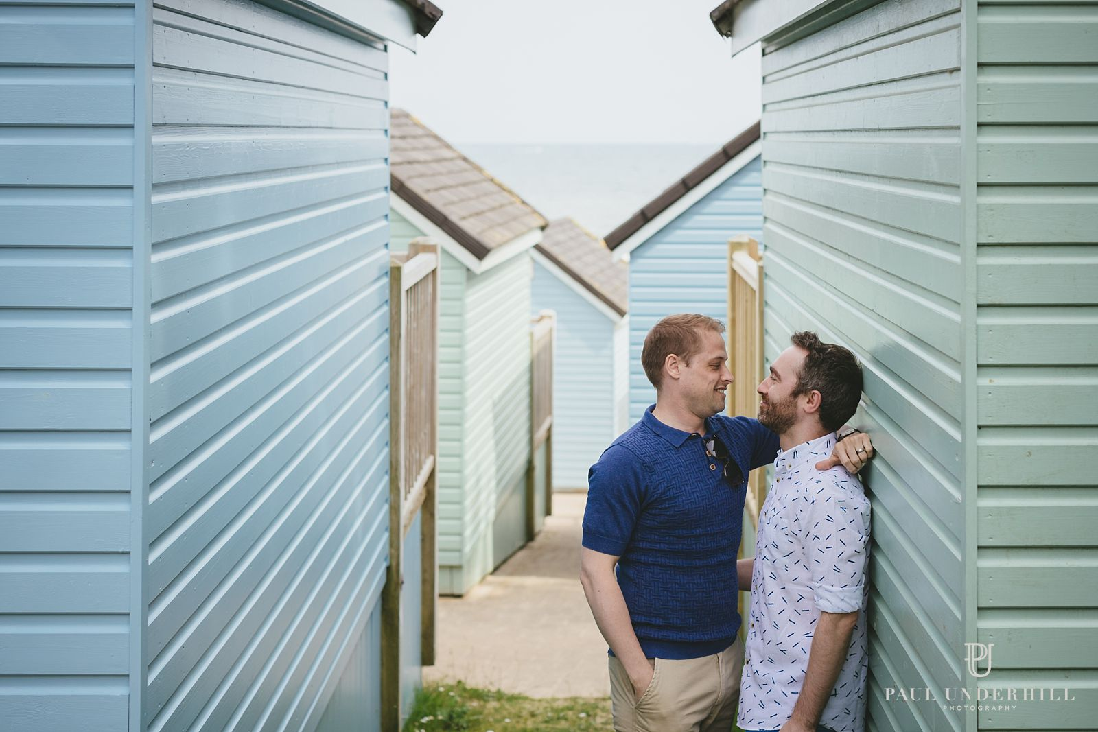 Gay photography