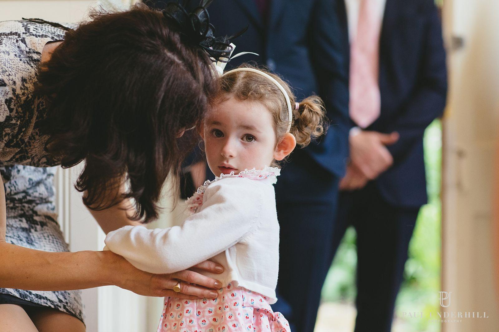 Reportage wedding photography Dorset