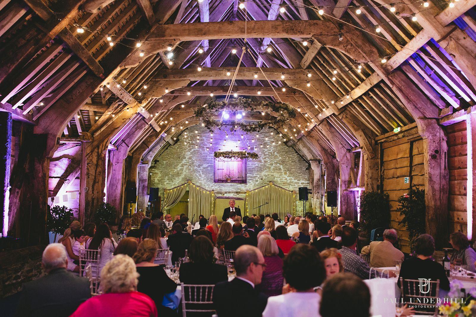 Stockbridge Farm Barn wedding photography