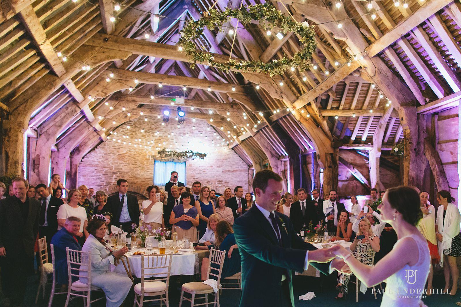 Wedding photography Stockbridge Farm Barn