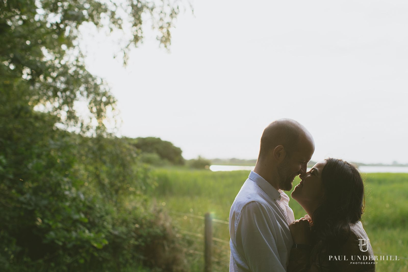 Bournemouth photographer weddings