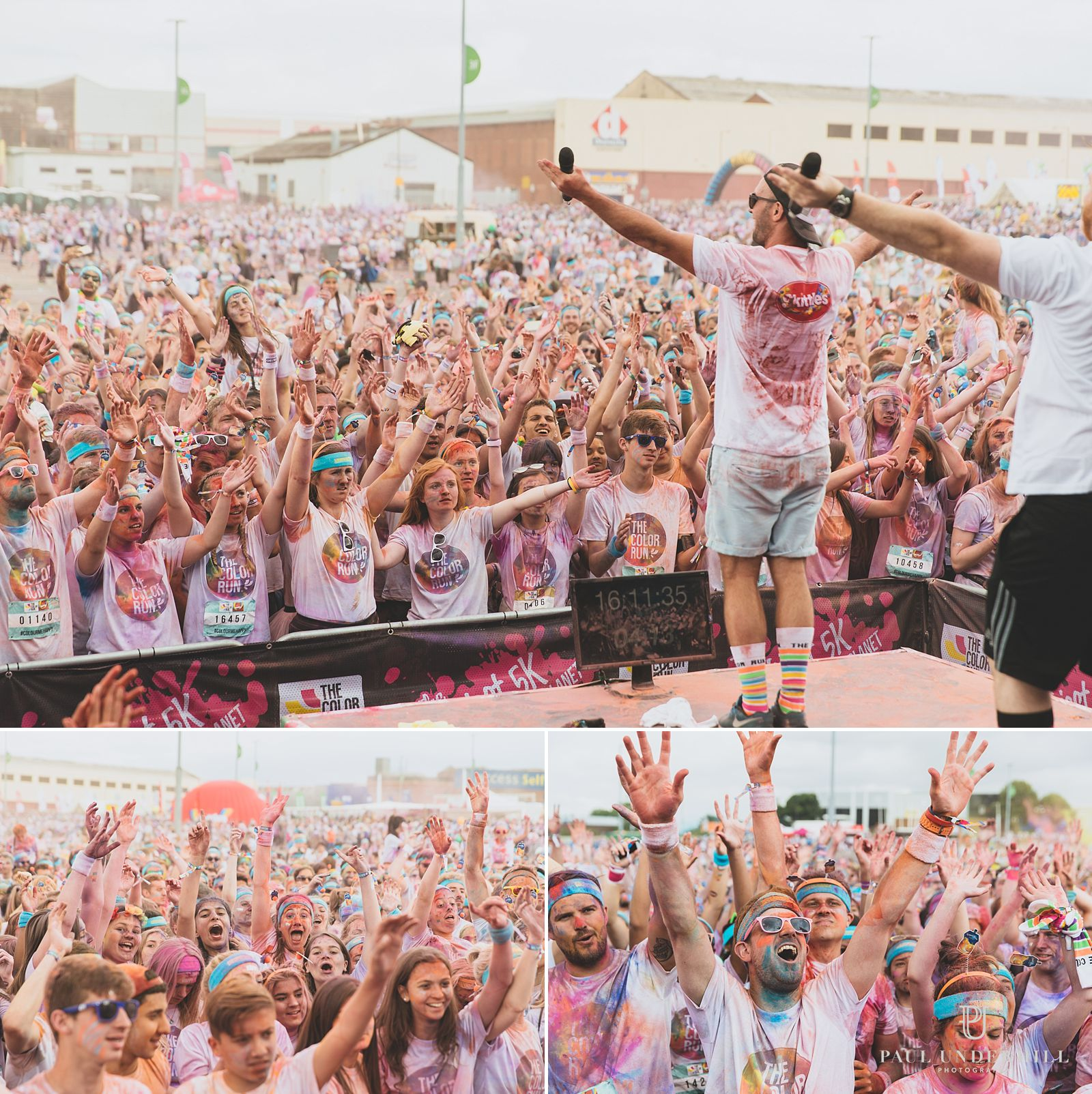 Color Run London