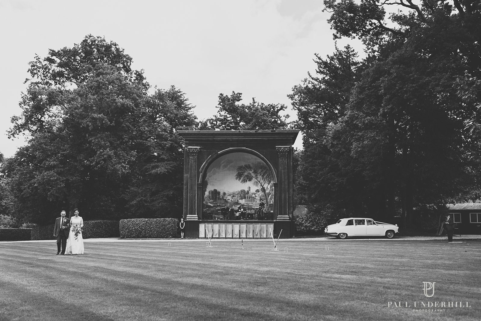 Creative wedding photographer Wiltshire