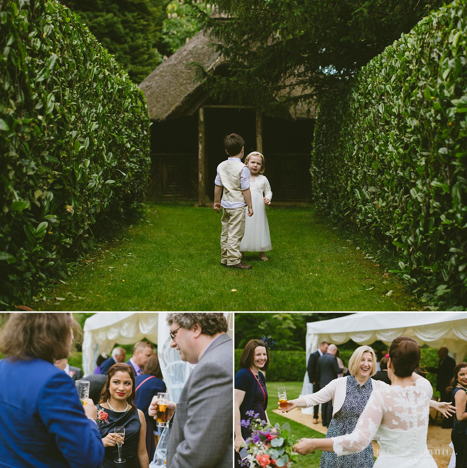 Documentary photography weddings in Wiltshire