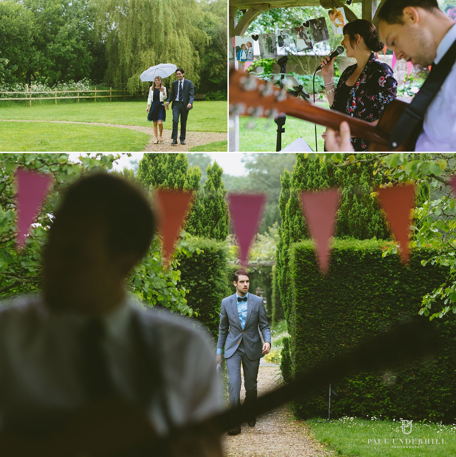 Manor House Moreton weddings