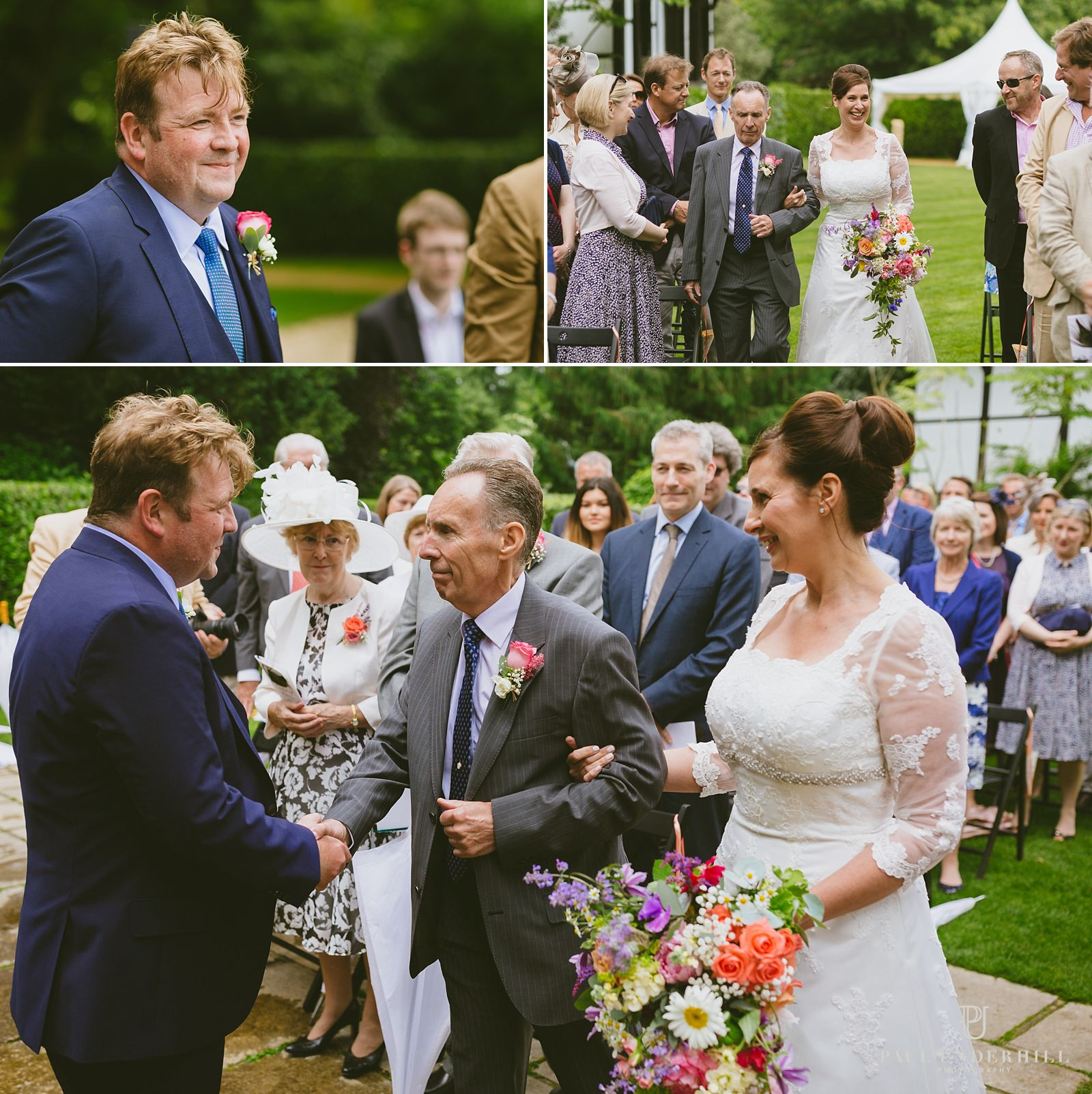 Reportage wedding photography Wiltshire
