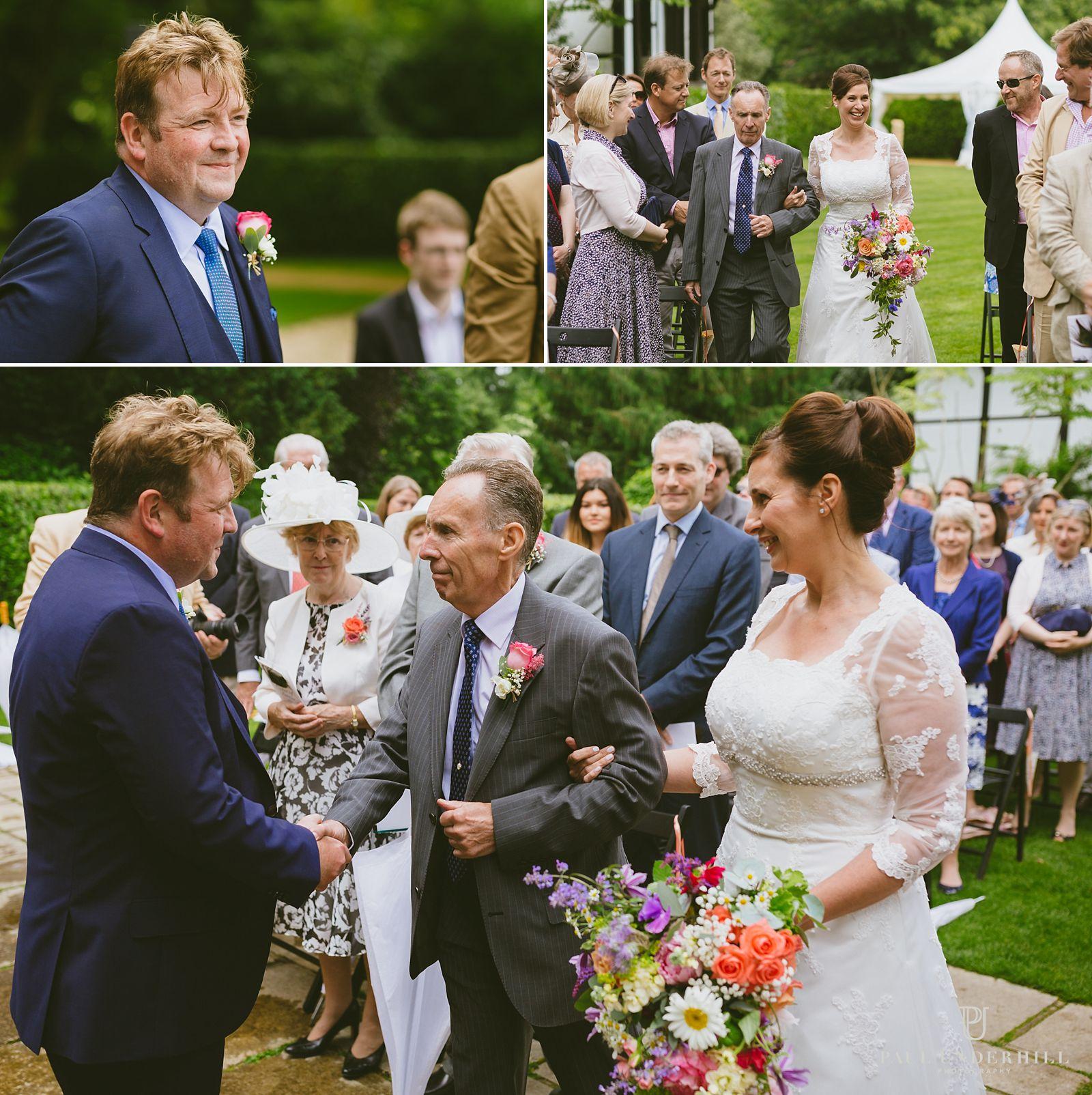 Reportage wedding photography Wiltshire