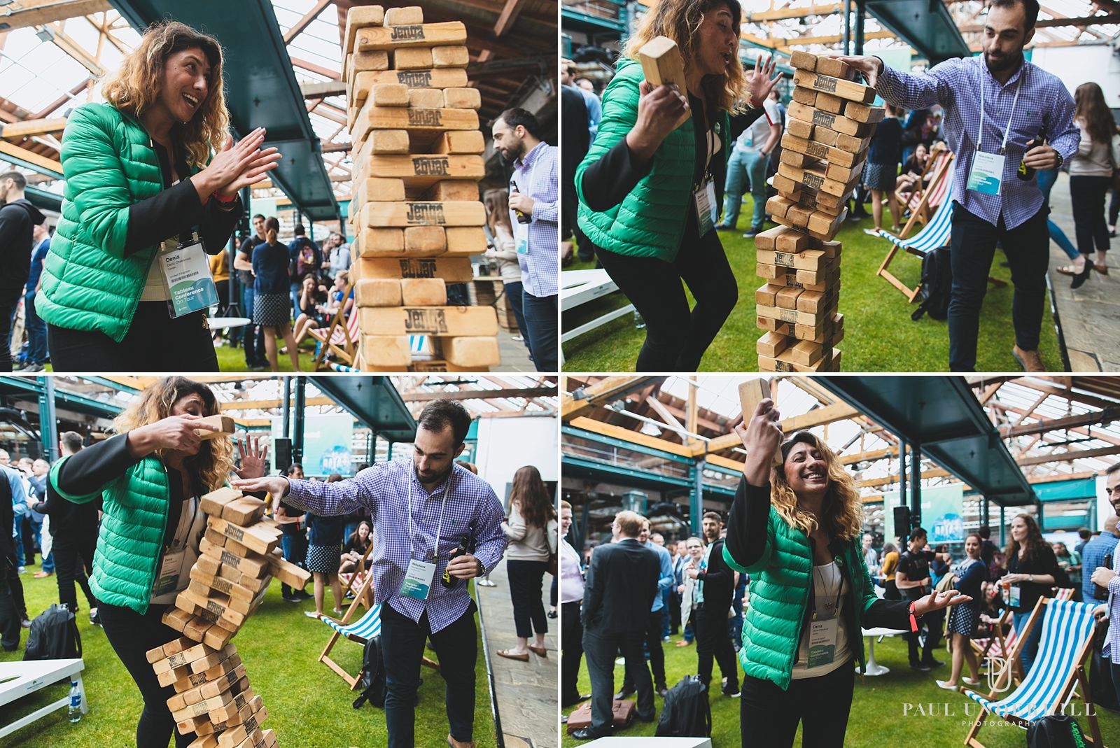 Tabacco Dock London events