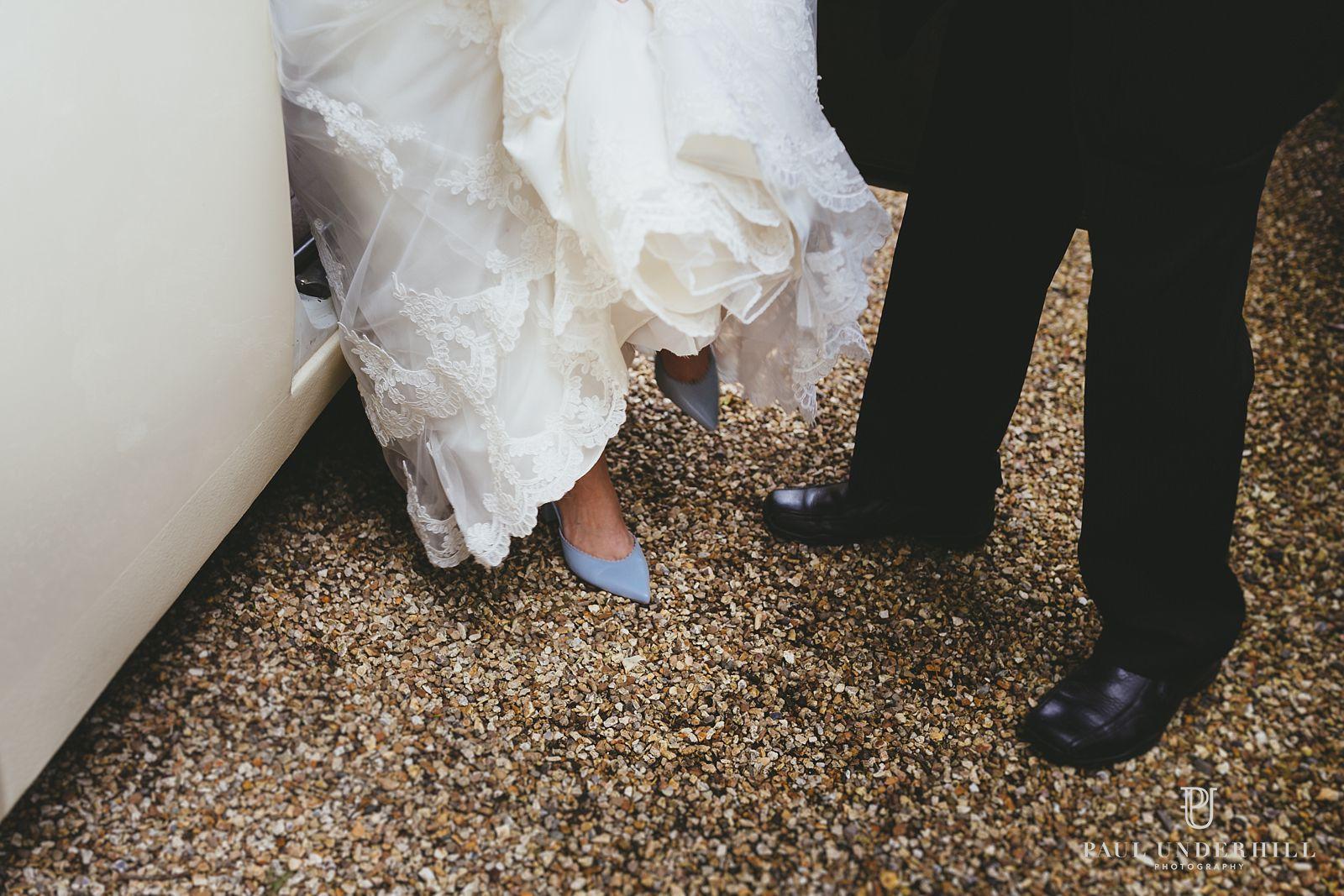 Wedding documentary Wiltshire photographers