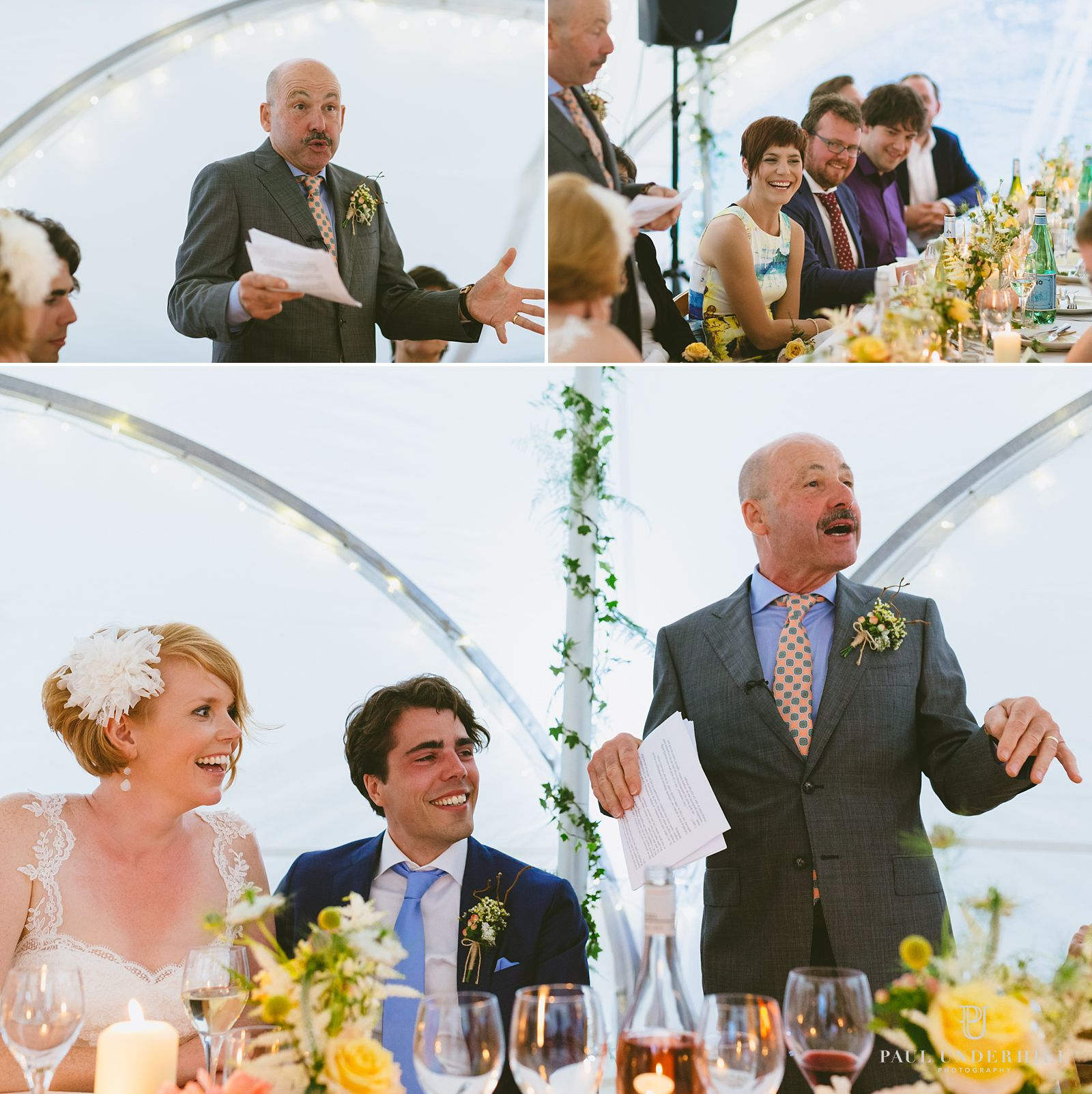 Wedding documentary photographer Dorset