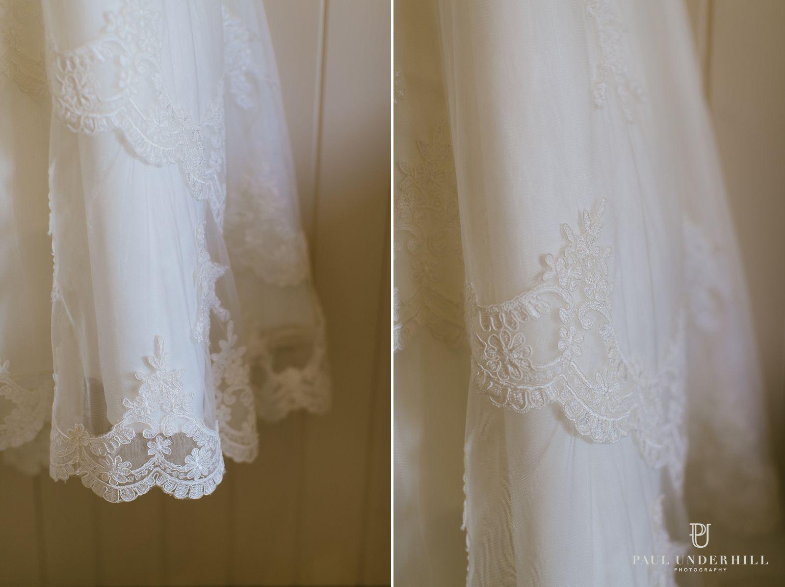Wedding dresses Dorset