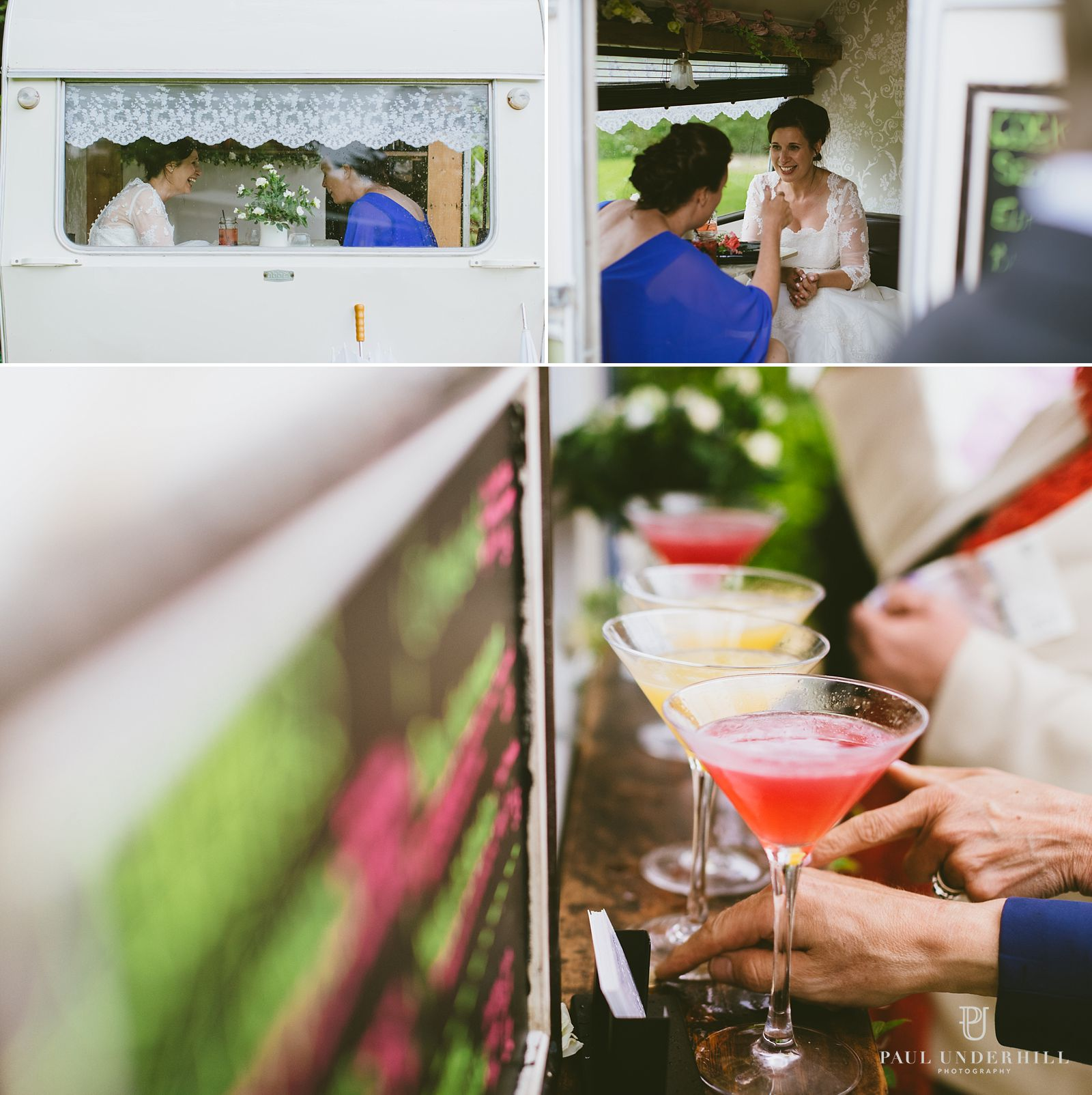 Wedding ideas cocktail party