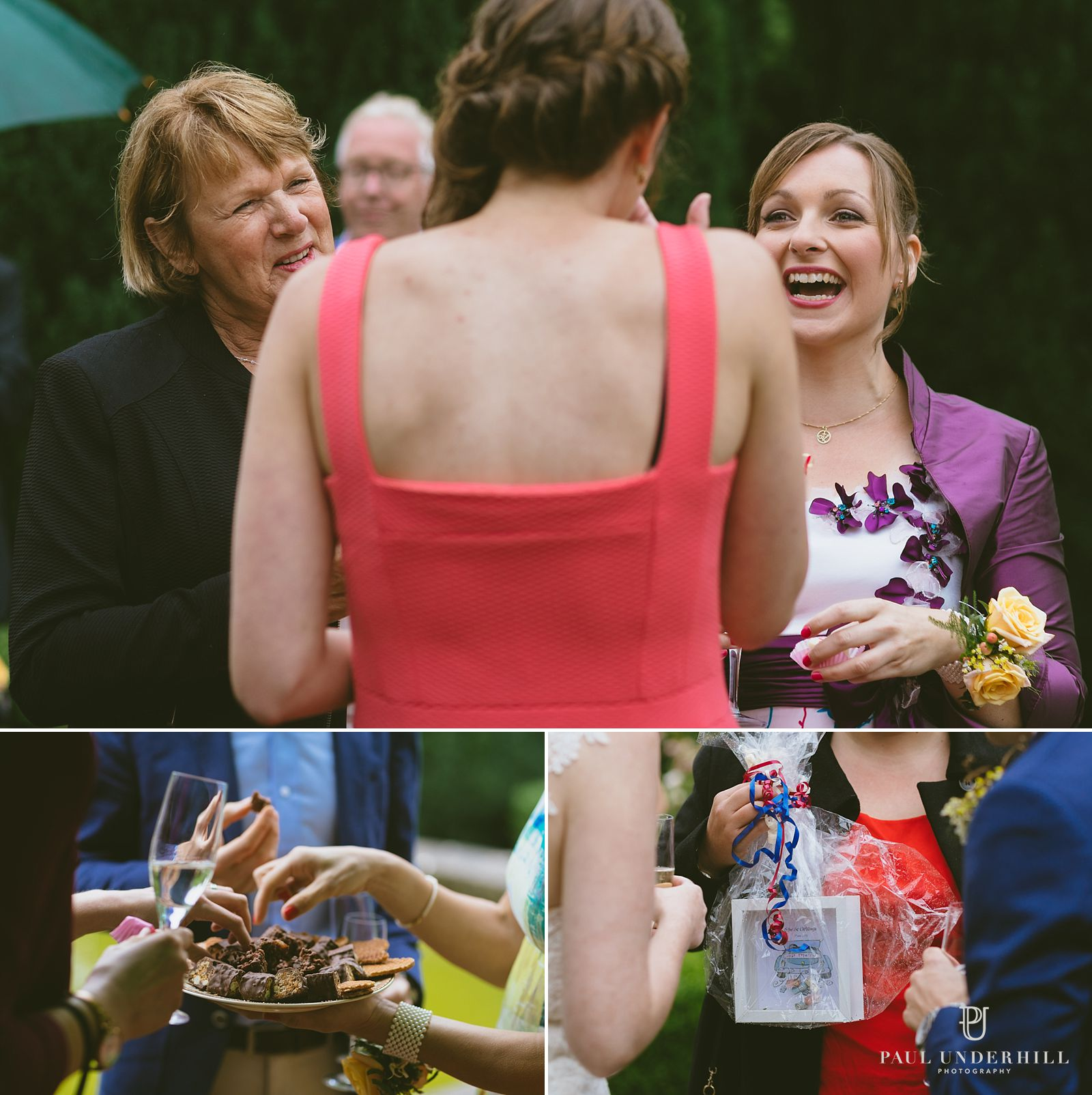 Wedding photography Manor House Moreton