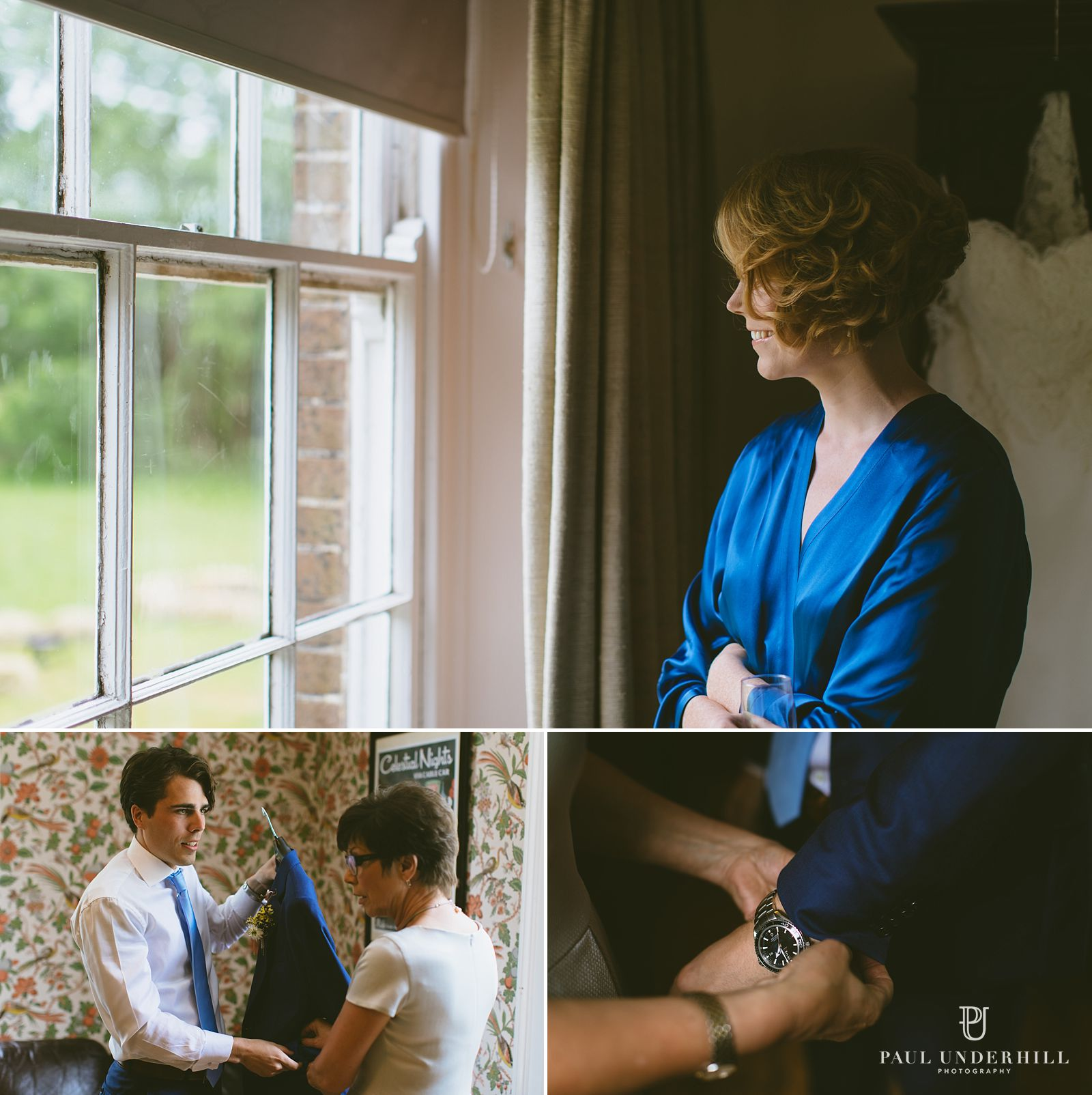 Wedding photography in Dorset