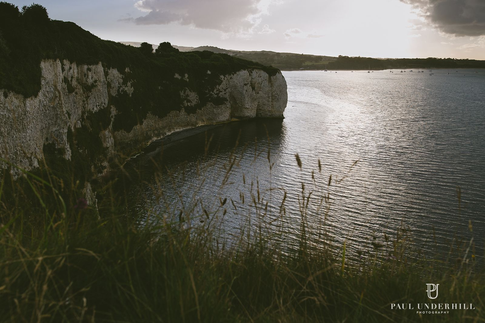 Creative photography in Dorset