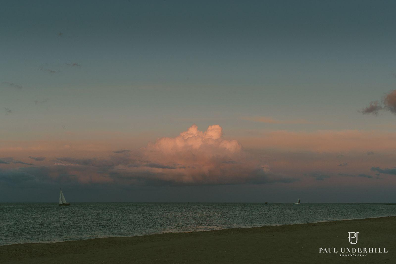 Poole Sunsets