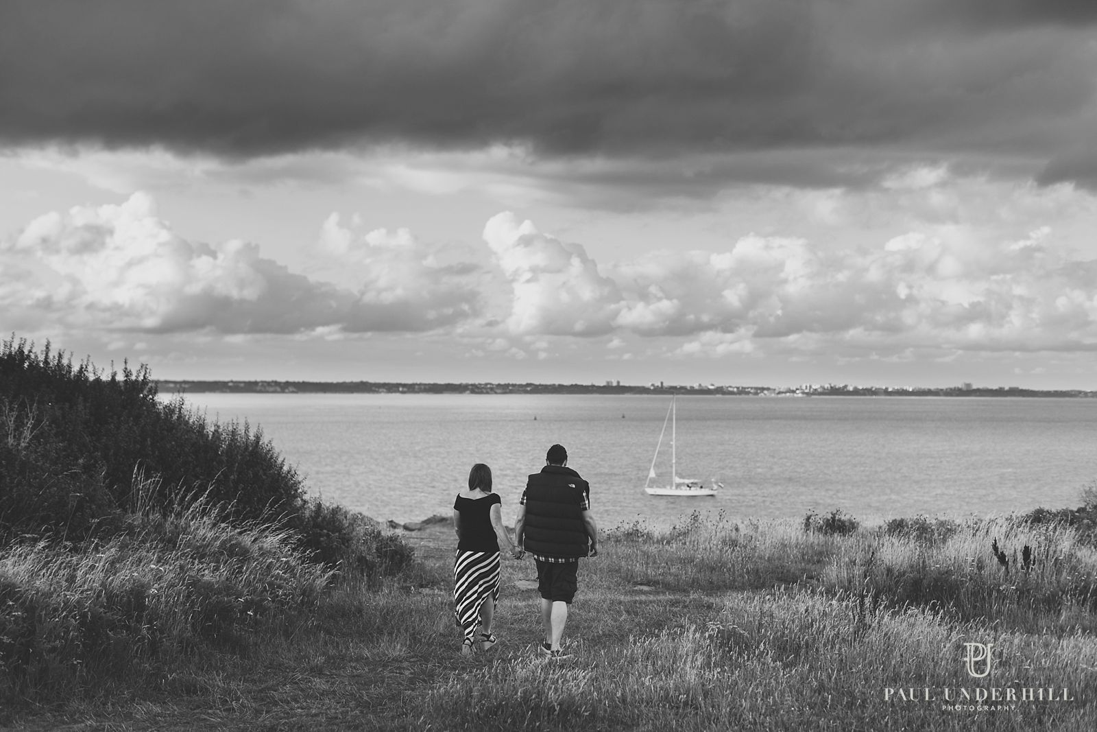 Reportage photography in Dorset