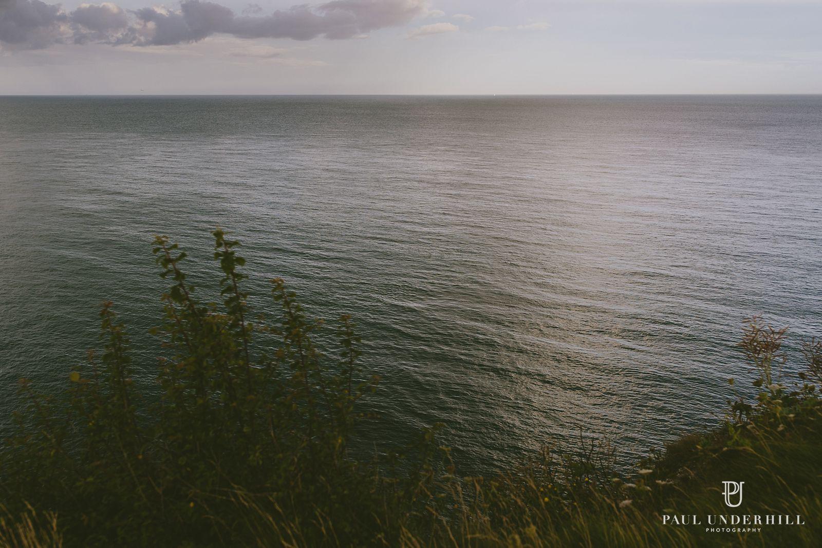 Seascape Dorset