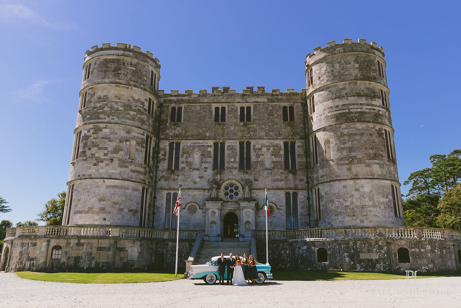dorset-wedding-venue-lulworth-castle