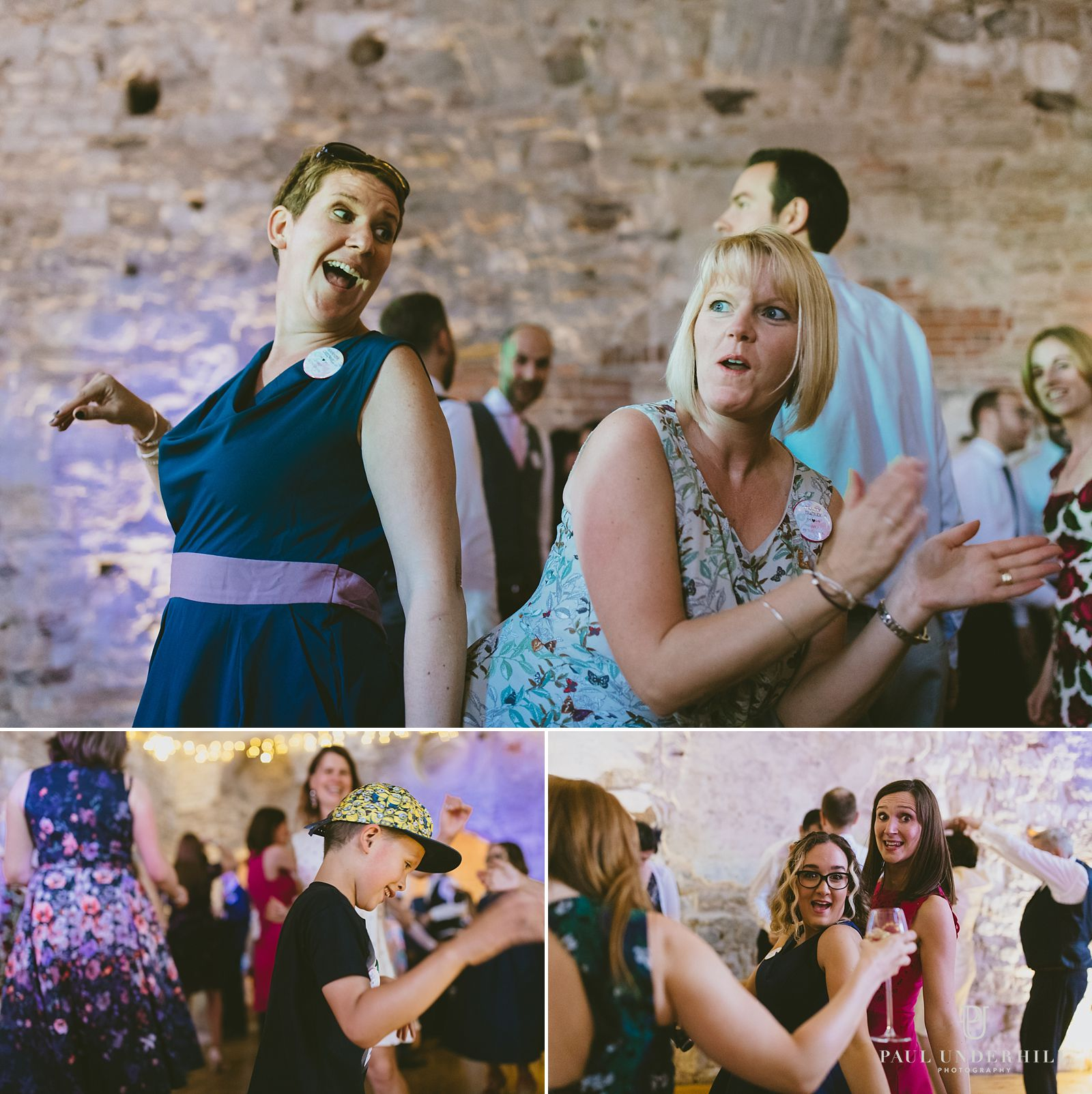 evening-wedding-reception-lulworth-castle