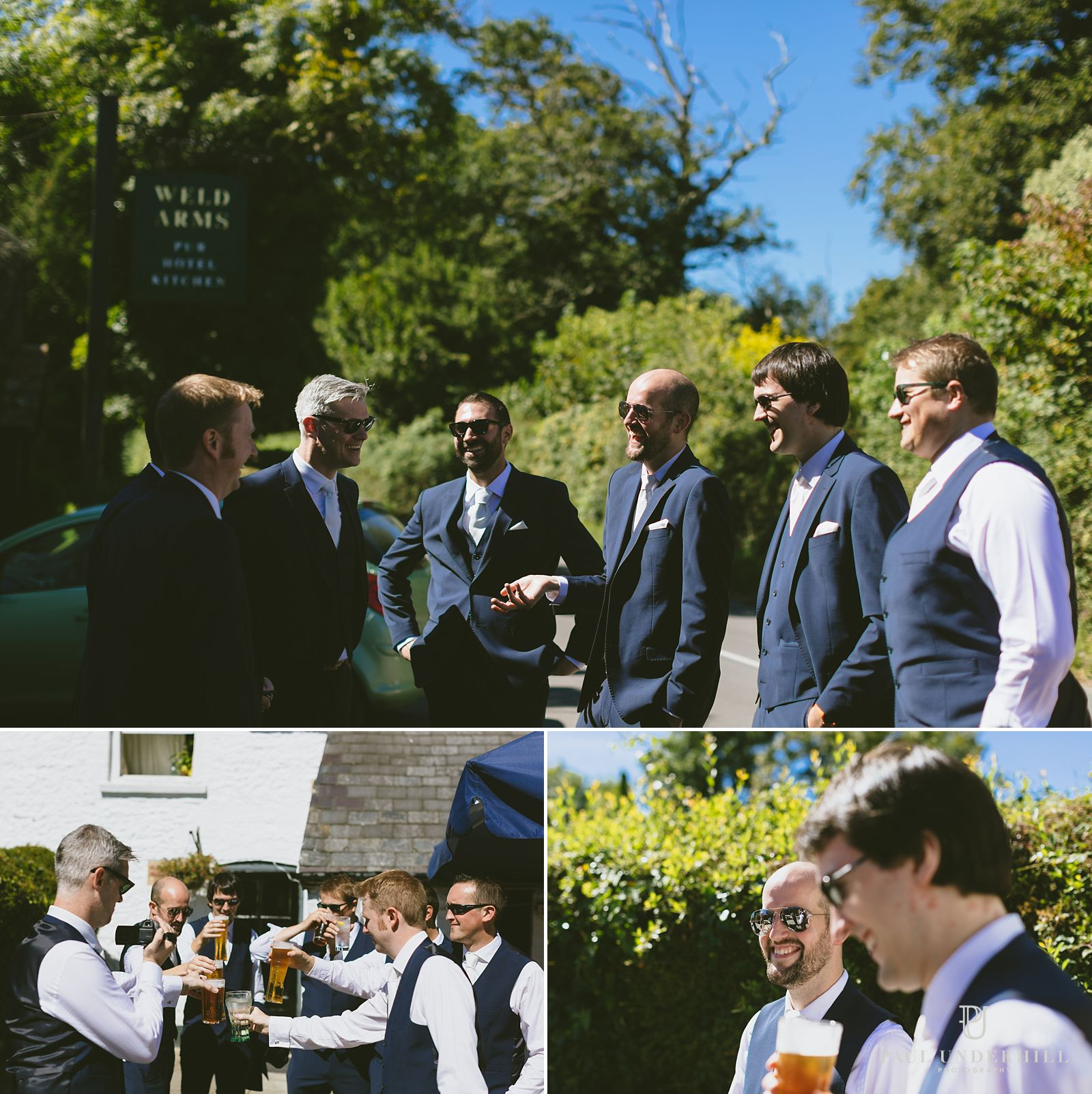 reportage-photography-lulworth-wedding