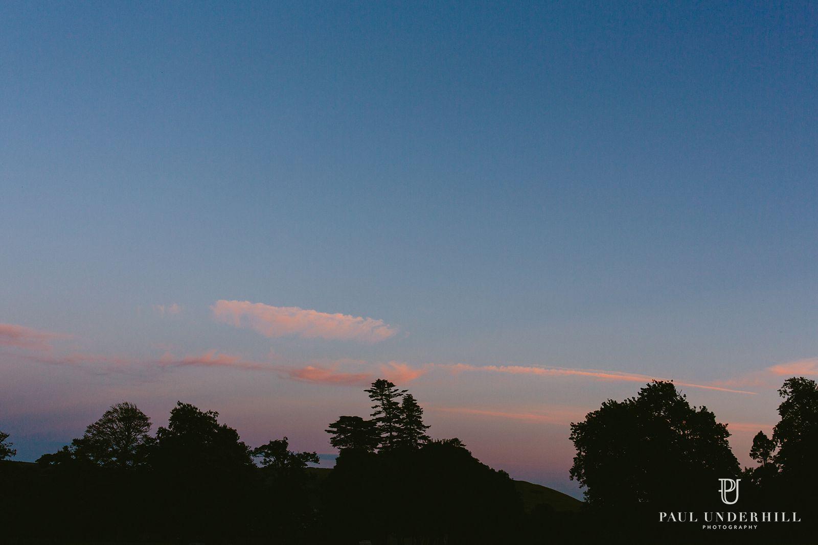 sunset-over-lulworth-in-dorset