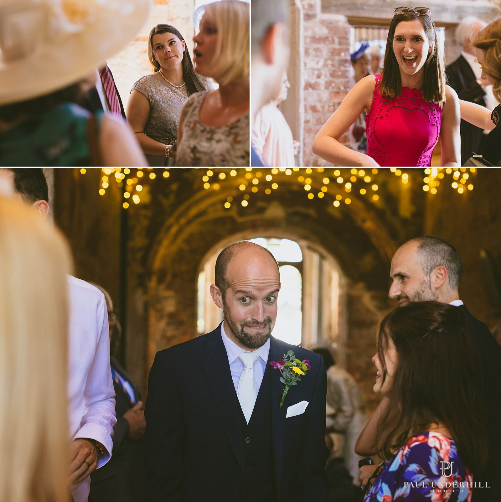 wedding-guests-arrive-at-lulworth-castle