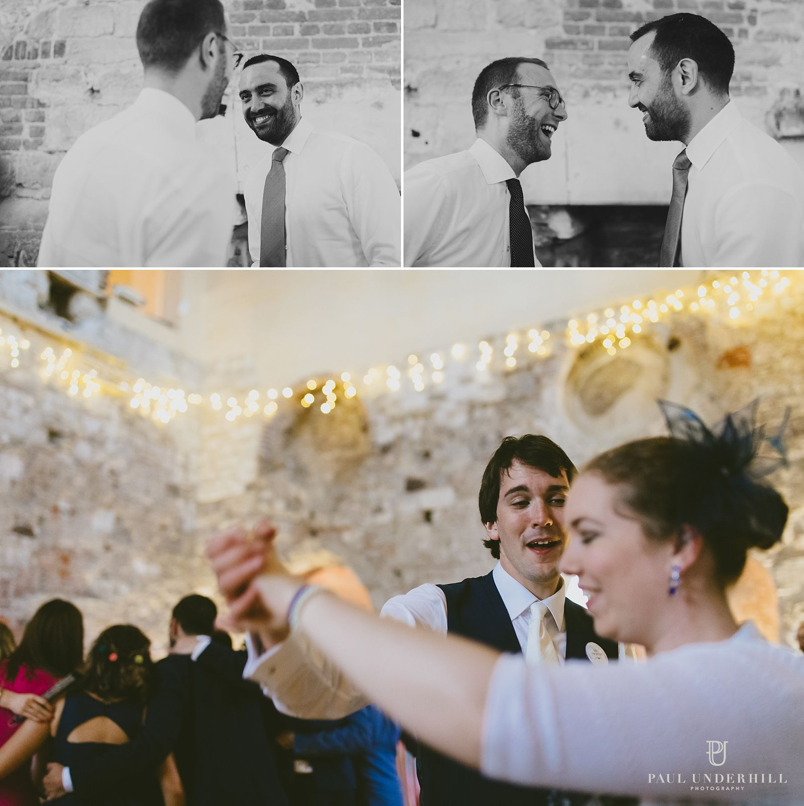 wedding-guests-having-fun-in-dorset