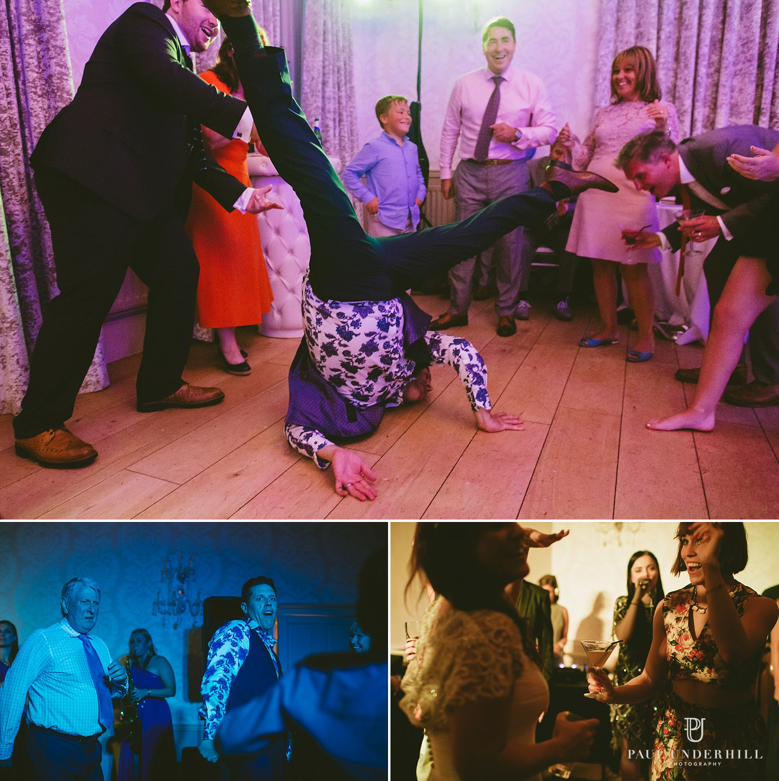 groom-breakdancing-at-wedding