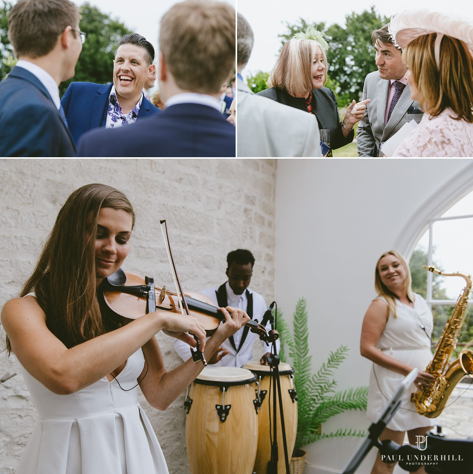 live-music-penn-castle-wedding